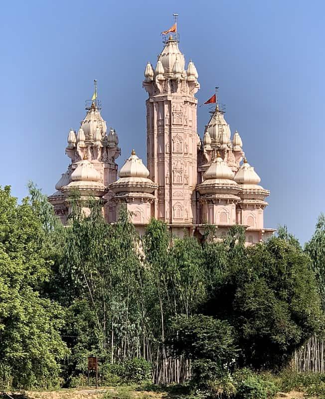 Mahasamadhi 1981
